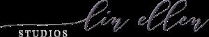Lin Ellen Studios Transparent Logo